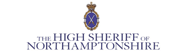 Logo of the High Sheriff