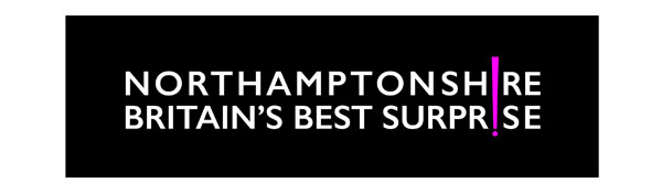 Northamptonshire Britains Best Suprise Logo